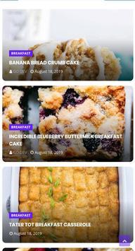 Bost Life Recipes screenshot 1