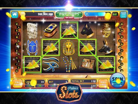 Slots Palace screenshot 13