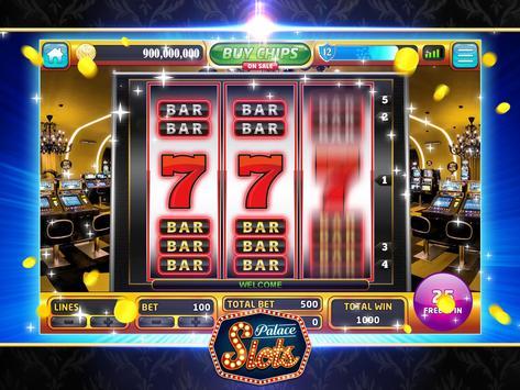 Slots Palace screenshot 14