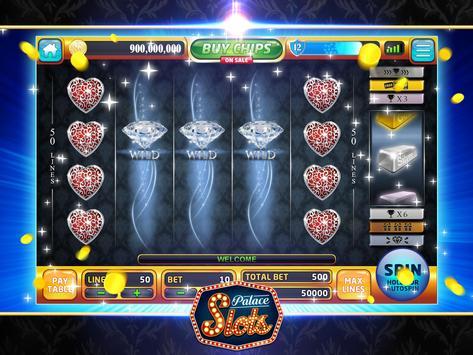 Slots Palace screenshot 15
