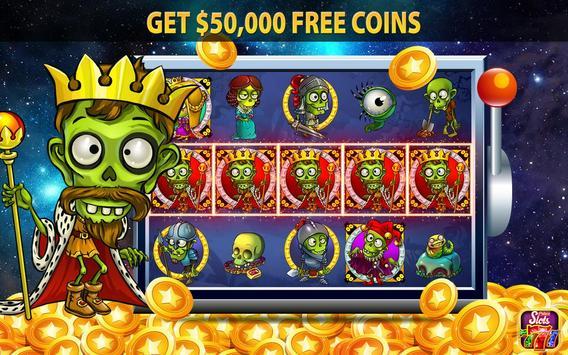 Slots Palace screenshot 16