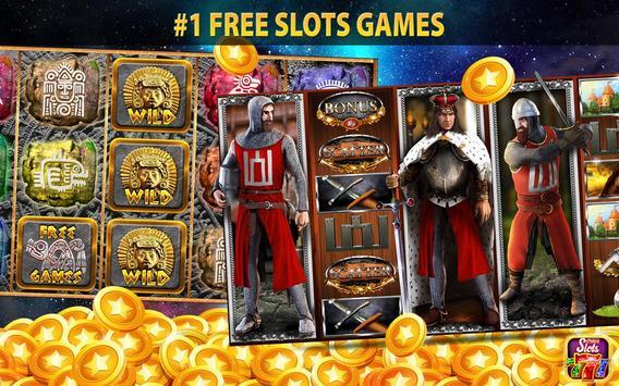 Slots Palace screenshot 17