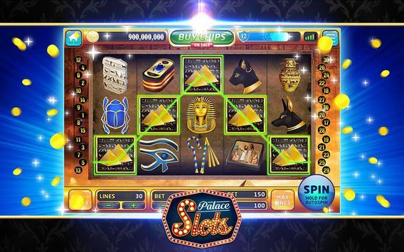Slots Palace screenshot 21