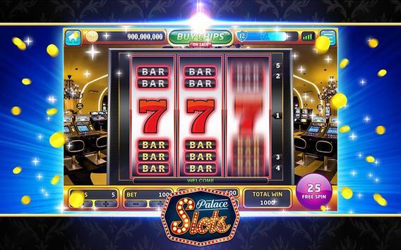 Slots Palace screenshot 22