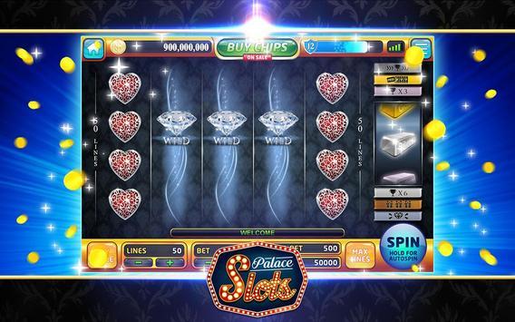 Slots Palace screenshot 23
