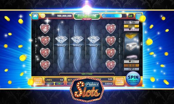 Slots Palace screenshot 7