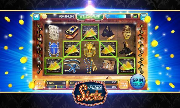 Slots Palace screenshot 5