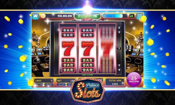 Slots Palace screenshot 6
