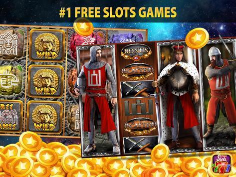 Slots Palace screenshot 9