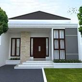 600 Model Rumah Minimalis Modern Terbaru For Android Apk