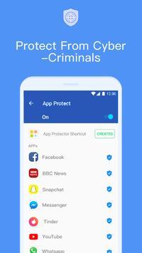 VPN Explore screenshot 8