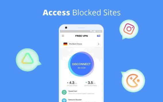 VPN Explore screenshot 17