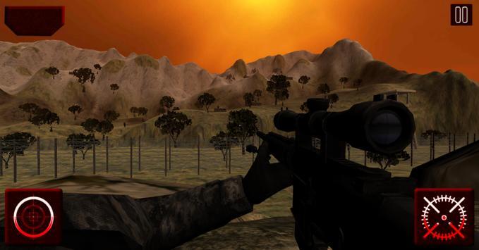 Border Sniper Shooter 2k19 screenshot 5
