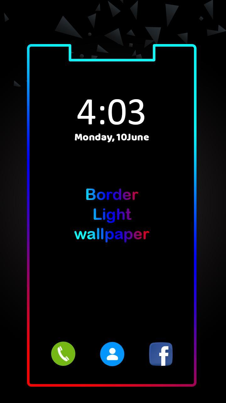 Borderlight apps