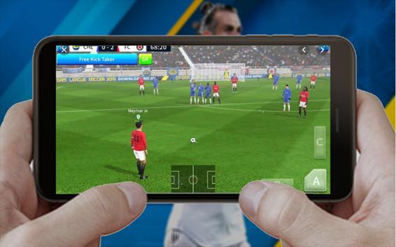 Leguide Dream Champions | League Soccer 2020 screenshot 3