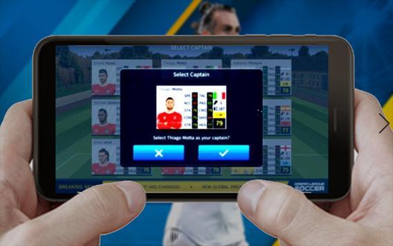 Leguide Dream Champions | League Soccer 2020 screenshot 7