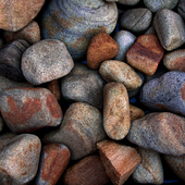 Pebbles Wallpapers icon