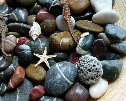 Pebbles Wallpapers screenshot 3