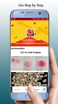 DIY All Craft Projects poster