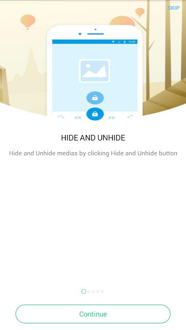 Hide Pictures Photo Lock App - Image Locker for Android - APK Download
