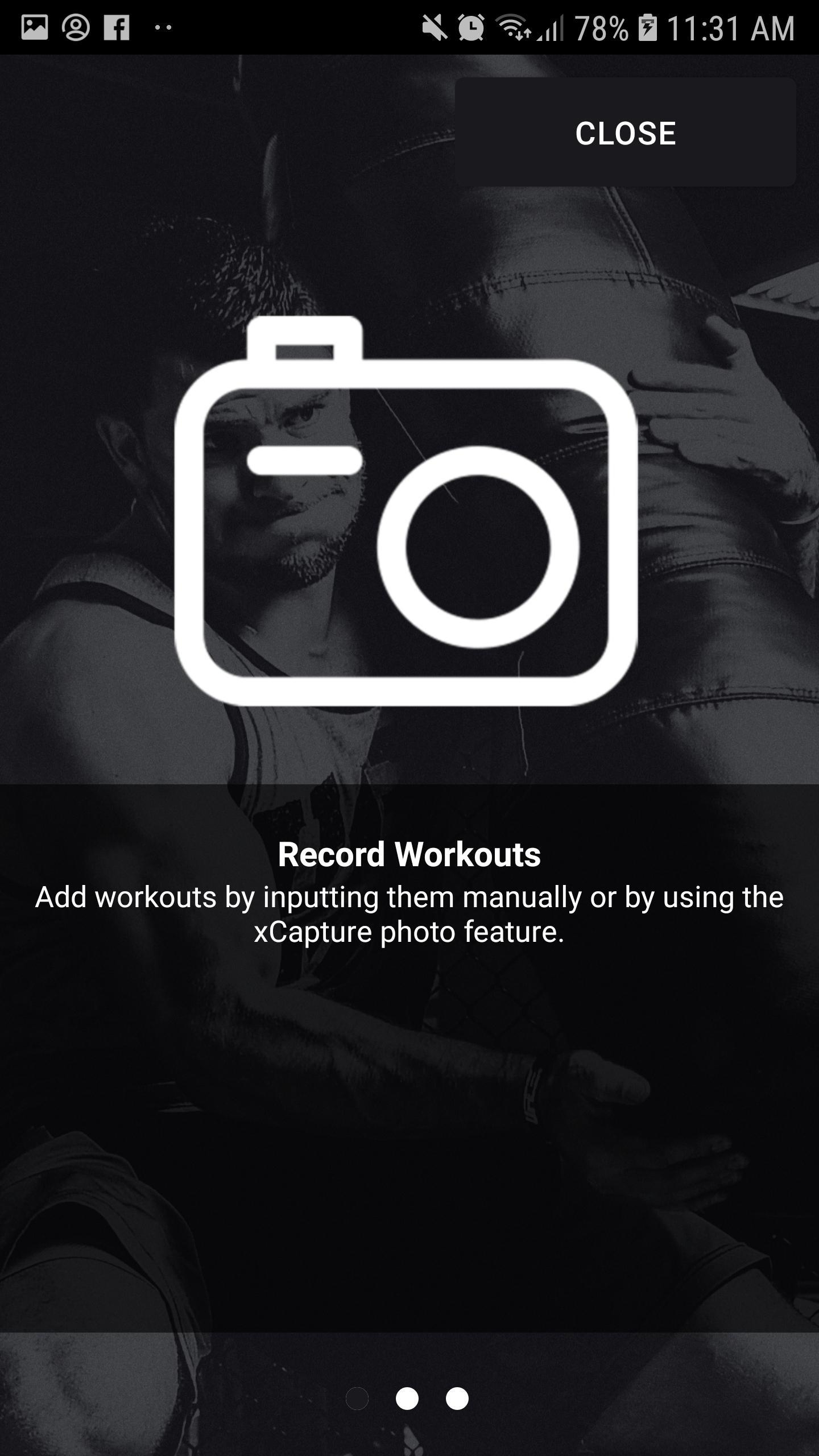 UFC Gym for Android - APK Download