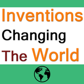 Inventions Changing The World icon