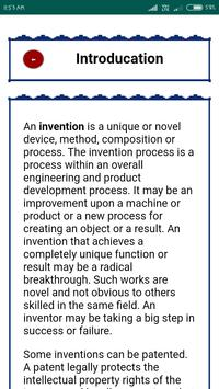 Inventions Changing The World screenshot 1