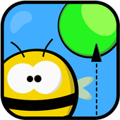 Bouncy balls VS insects: The world's hardest game! icon