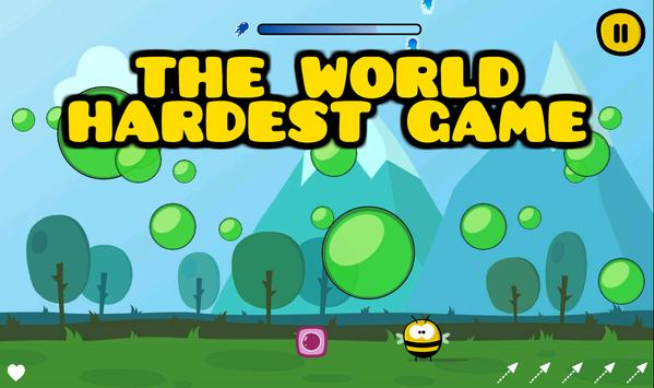 Bouncy balls VS insects: The world's hardest game! poster
