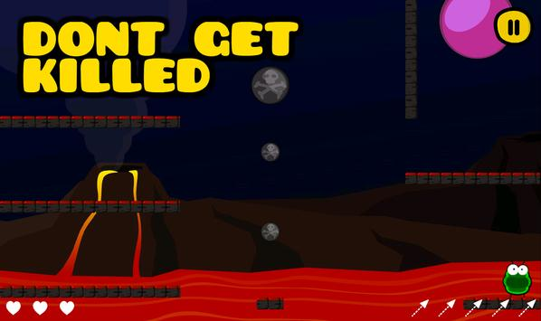 Bouncy balls VS insects: The world's hardest game! screenshot 2