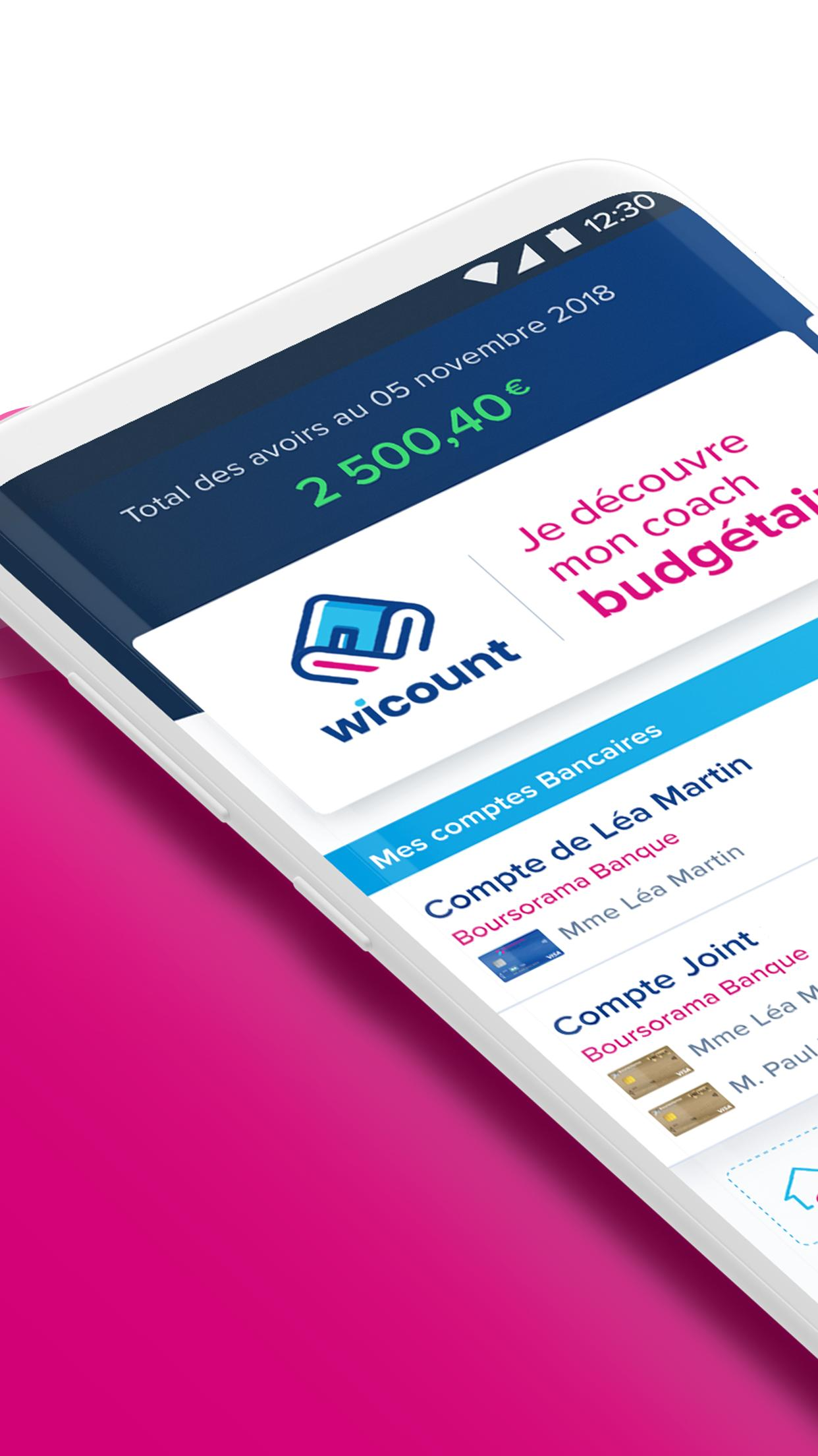 Boursorama Banque for Android - APK Download