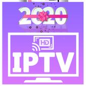IPTV Zeichen