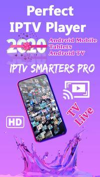 IPTV Plakat