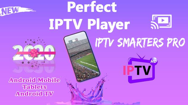 IPTV screenshot 2