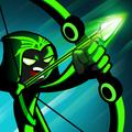 Super Bow: Stickman Legends - Archero Fight