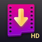 Sharego Private Browser: Box Video Downloader Zeichen