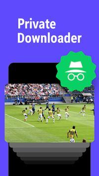 ShareGo Browser-Download Video screenshot 1