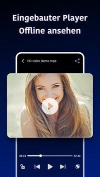 Sharego Private Browser: Box Video Downloader Screenshot 3