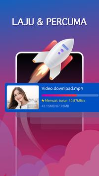 ShareGo Browser-Download Video syot layar 3