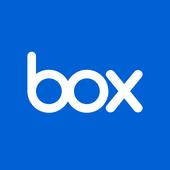 Box أيقونة
