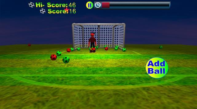 Acid Soccer screenshot 12