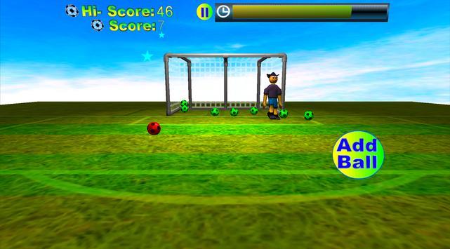 Acid Soccer screenshot 18