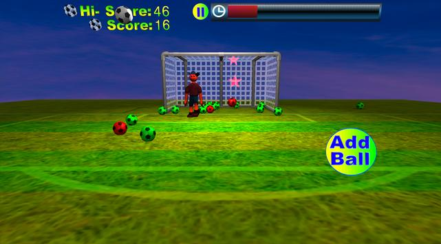 Acid Soccer screenshot 19
