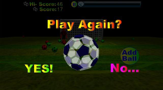 Acid Soccer screenshot 23