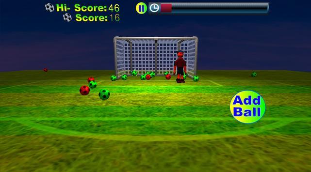 Acid Soccer screenshot 5