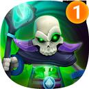 Clash of Wizards: Battle Royale APK