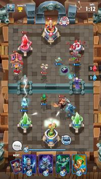 Clash of Wizards - Battle Royale captura de pantalla 5
