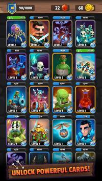 Clash of Wizards ảnh chụp màn hình 10