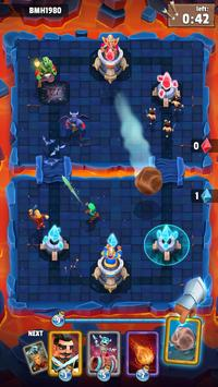 Clash of Wizards: Battle Royale screenshot 1