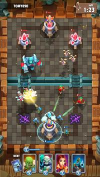 Clash of Wizards: Battle Royale screenshot 3